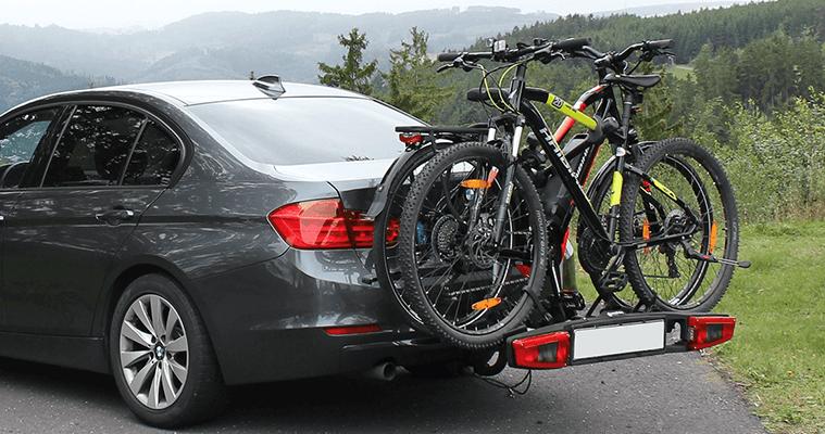 Fahrradträger günstig kaufen | Auto Fahrradhalter für jeden