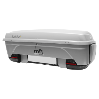 Transportbox mft BackBox für Tragemodul BackCarrier