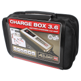 Batterieladegerät Charge Box 3.6