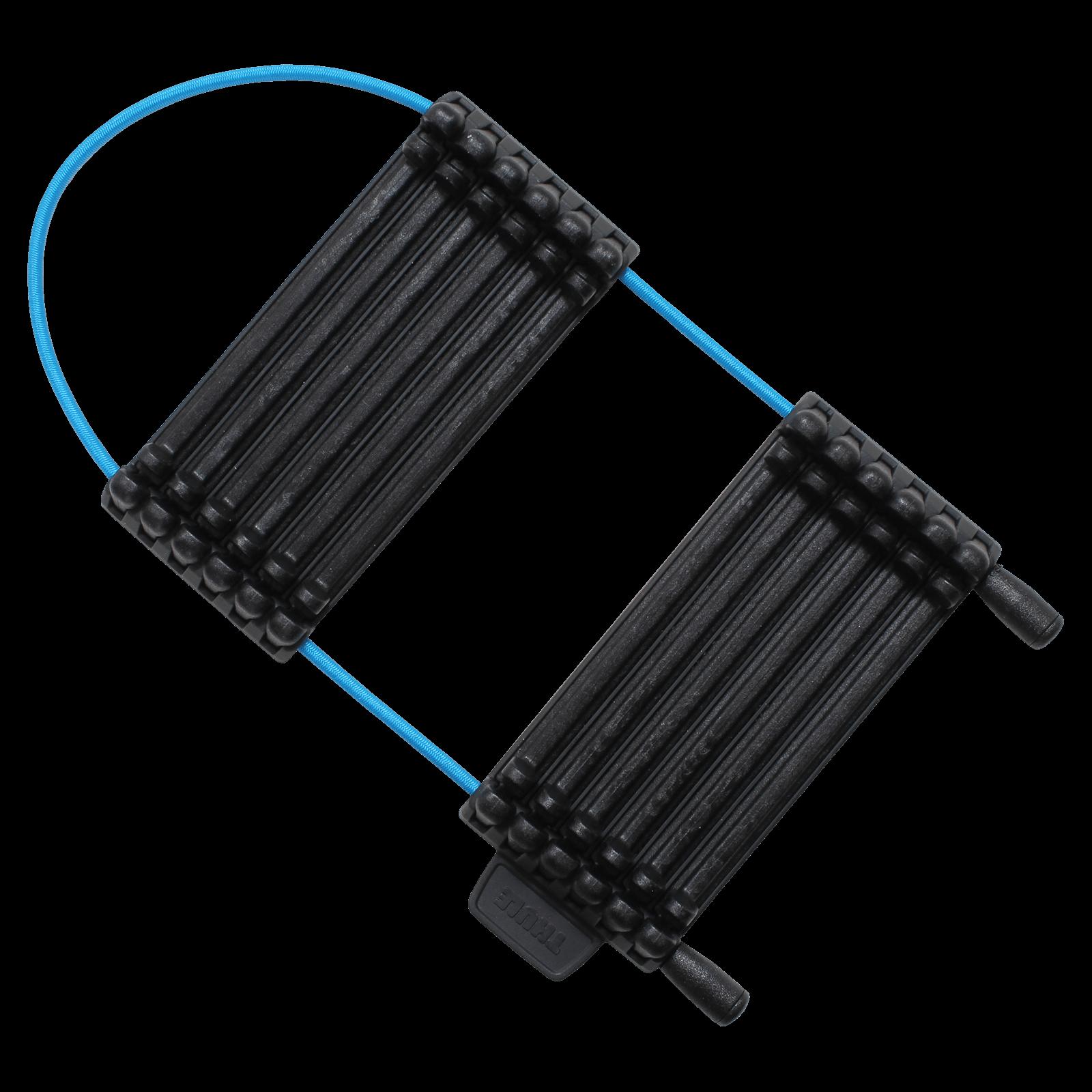 Thule Carbon-Rahmenschoner 984 - für Fahrräder mit Carbonrahmen für ...