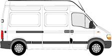 MOVANO Kasten (X70)