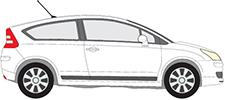 C4 Coupe (LA_)