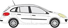 CLIO III Grandtour (KR0/1_)