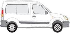 KUBISTAR Kasten (X76)