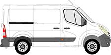 NV400 Kasten (X62, X62B)