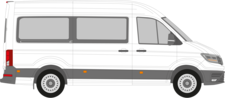 CRAFTER Bus (SYI, SYJ)
